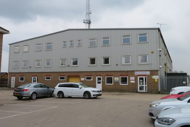 Thumbnail Light industrial to let in Park Avenue, Hastingwood, Harlow