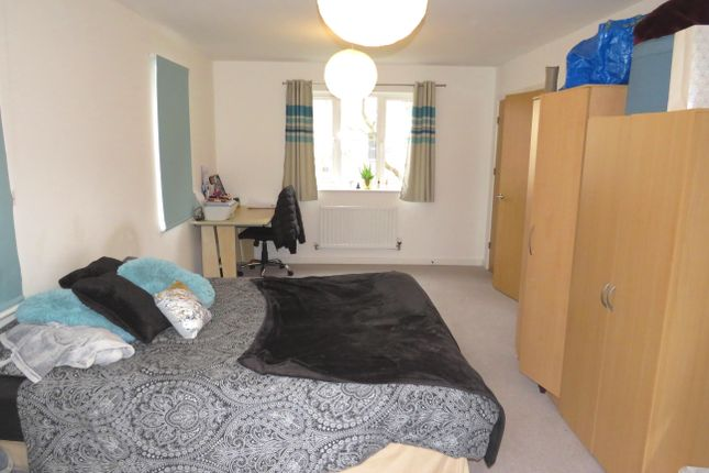 Bedroom 1 of Oxleigh Way, Stoke Gifford, Bristol BS34
