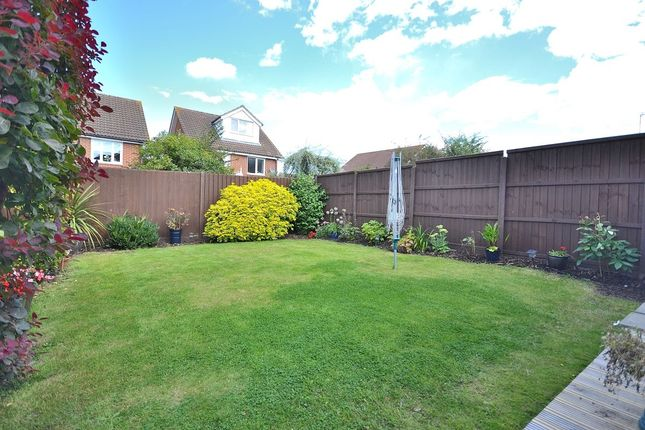 Ashworth Place Church Langley Harlow Cm17 3 Bedroom Detached House For Sale 44749967