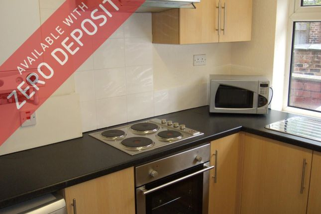 Thumbnail 3 bed property to rent in Braemar Road, Fallowfield, Manchester