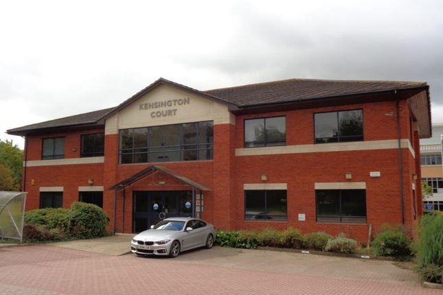 Thumbnail Office to let in Pynes Hill, Exeter