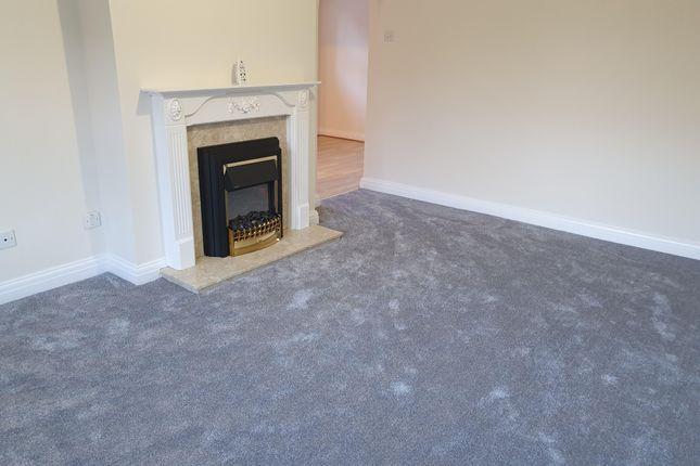 Living Room of Brancaster Drive, Lowton, Warrington WA3