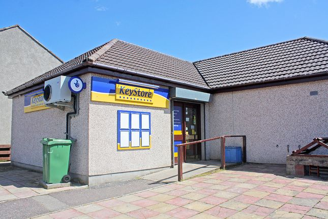 Retail premises for sale in Benview Stores, Ross Street, Golspie, Sutherland