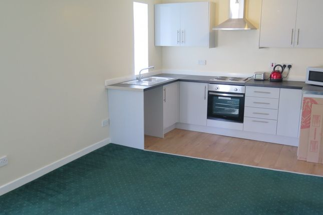 Thumbnail Flat to rent in Lowerhall Street, Montrose