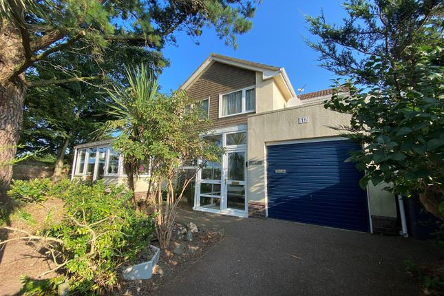 Thumbnail Detached house for sale in Homer Road, Braunton