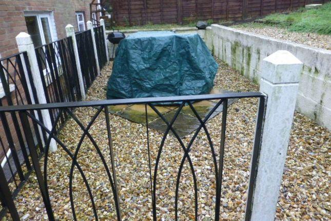 Garden of Pontyberem, Llanelli, Carmarthenshire SA15