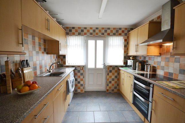 Kitchen of Greenhill Crescent, Haverfordwest SA61