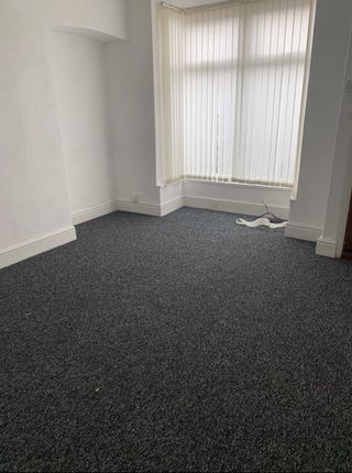 Thumbnail Terraced house to rent in Belmont Street, Hull, Yorkshire