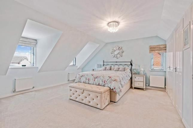 Master Bedroom of Petty Court, Jackton, East Kilbride, South Lanarkshire G74