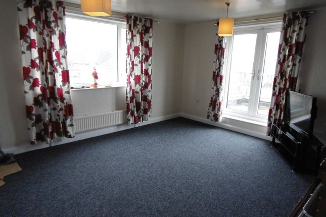 Thumbnail Flat to rent in The Flat, 19 High Street, Criggleston