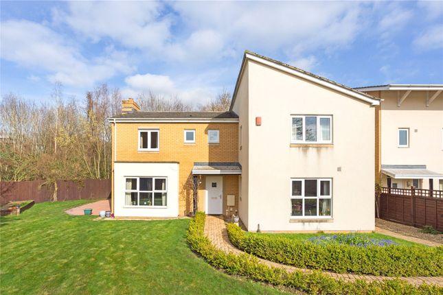 Thumbnail Detached house to rent in Gemini Close, Cheltenham, Gloucestershire