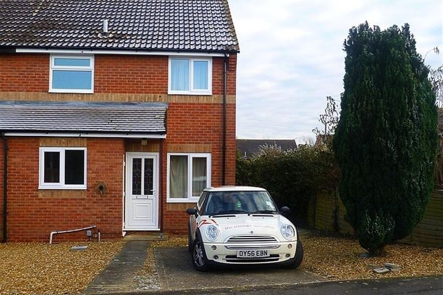 Thumbnail Property to rent in The Spinney, Bar Hill, Cambridge