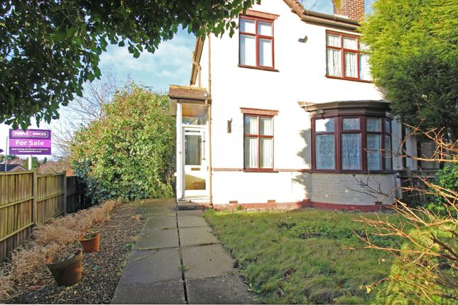 3 bed semi-detached house for sale in Goldthorn Avenue, Wolverhampton
