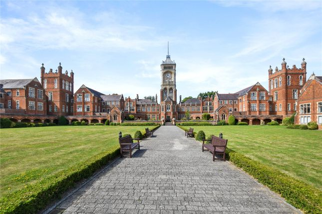 Thumbnail Flat to rent in Wessex House, Marlborough Drive, Bushey