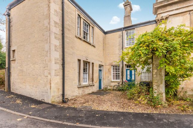 Thumbnail Cottage to rent in Scotgate, Stamford