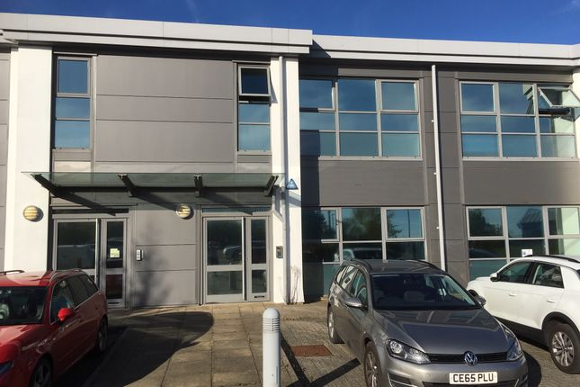 Thumbnail Office to let in 12 William Prance Road, Plymouth
