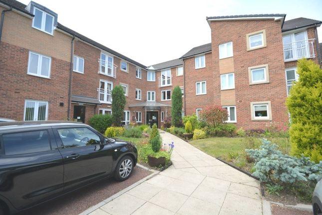 Thumbnail Property for sale in Durham Moor, Framwellgate Moor, Durham