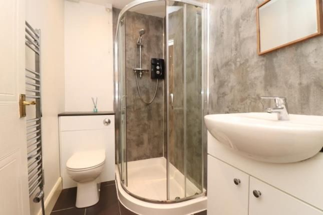 Shower Room of Viewforth Terrace, Kirkcaldy, Fife KY1