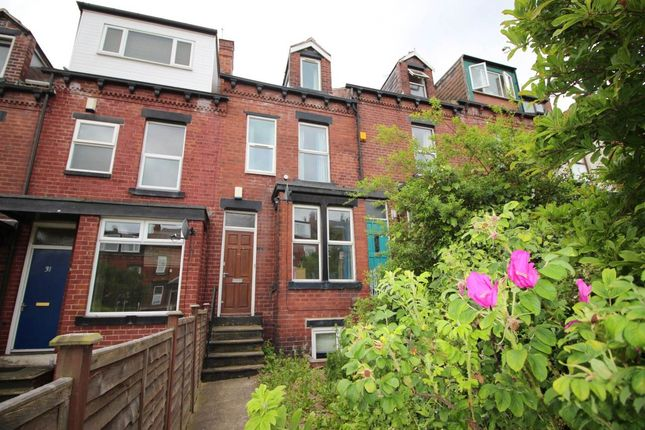 Thumbnail Shared accommodation to rent in St Anns Ave (Room 1), Burley, Leeds