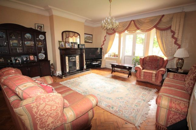 Reception Room of Lake Road West, Roath Park CF23