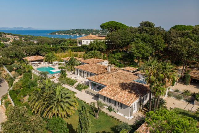 Thumbnail Villa for sale in St Tropez, 83990 Var, Cote D'azur, France, France