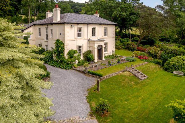Thumbnail Detached house for sale in Druid Road, Ashburton, Newton Abbot, Devon