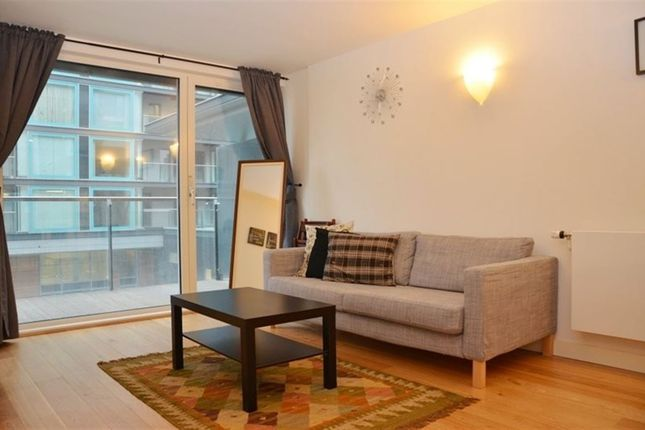 Thumbnail Flat to rent in Vantage Building, High Point Village, Hayes