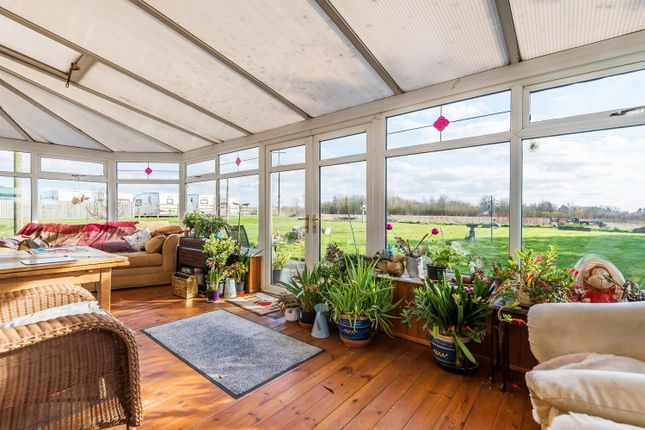 House Conservatory