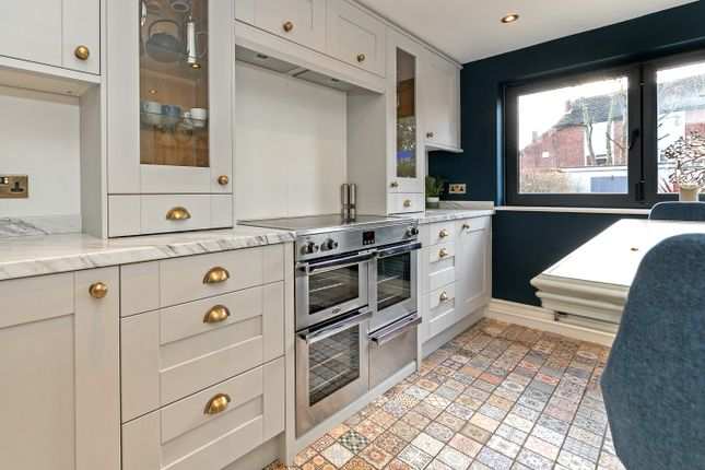 Fitted Kitchen of Parnel Road, Ware SG12