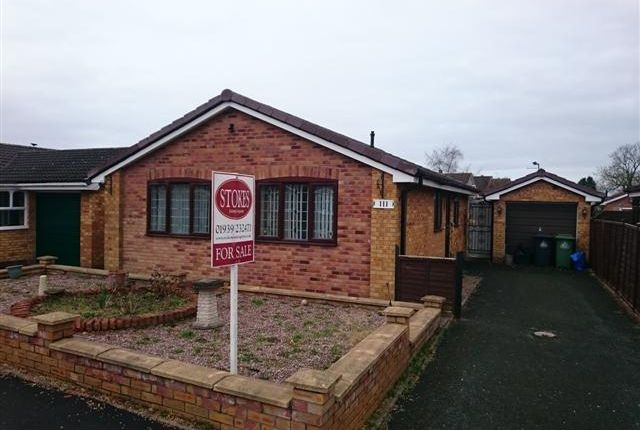 Thumbnail Detached bungalow for sale in Trentham Road, Wem