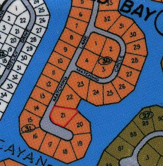 Land for sale in Emerald Bay, Grand Bahama, The Bahamas