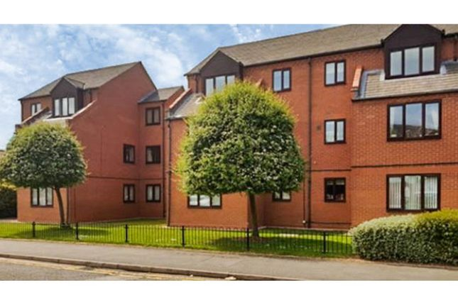 Thumbnail Property for sale in Serpentine Road, Birmingham