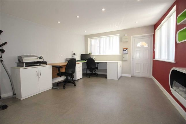 Office of Rayleigh Road, Eastwood, Leigh-On-Sea SS9
