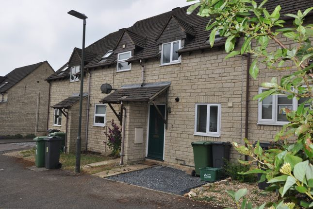 1 bed property to rent in Hill Top View, Chalford, Stroud GL6
