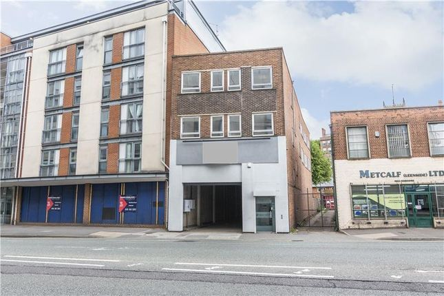 Thumbnail Office for sale in 137, Canal Street, Nottingham