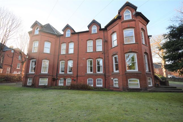 Thumbnail Flat to rent in West Knowe, Bidston Road, Prenton