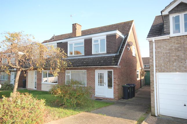 Thumbnail Shared accommodation to rent in Salisbury Road, Canterbury