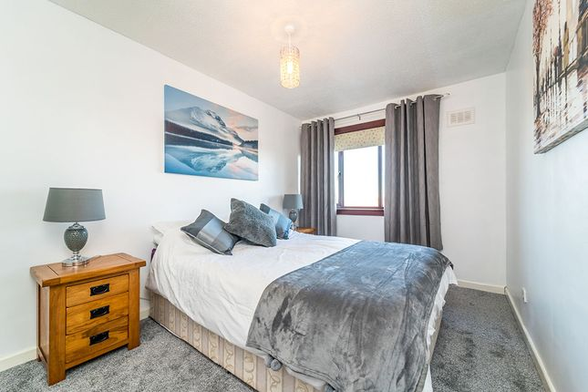 Bedroom of Haygate Avenue, Brightons, Falkirk, Stirlingshire FK2