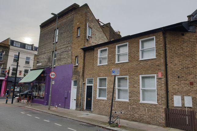Thumbnail Office to let in 284B Battersea Park Road, Battersea