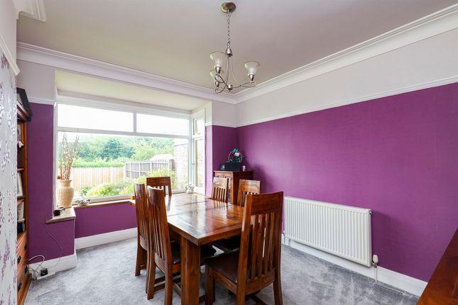 Dining Room of Warminster Road, Sheffield S8