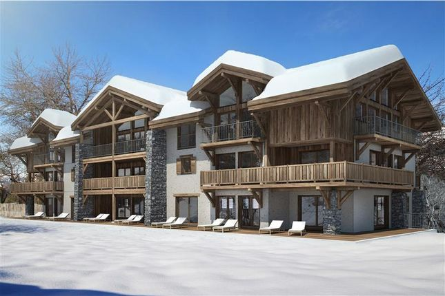 2 bed apartment for sale in Courchevel, Savoie, France