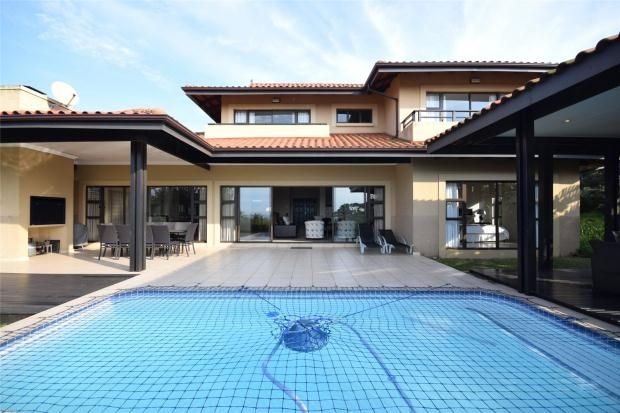 5 bed property for sale in 17 Horsewood Drive, Zimbali, Ballito, Kwazulu-Natal, 4420
