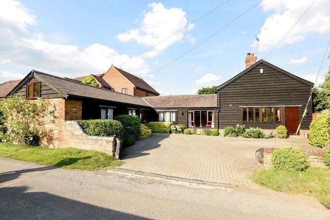 Thumbnail Detached house for sale in Brick Kiln Lane, Buckinghamshire