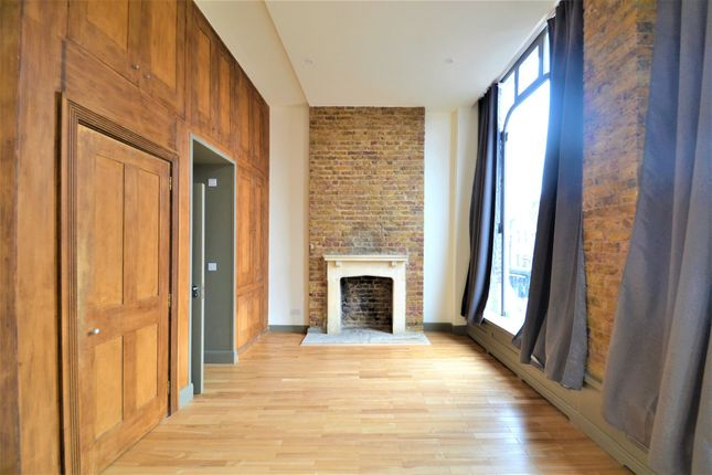 Thumbnail Flat to rent in Royal College Street, Camden, London