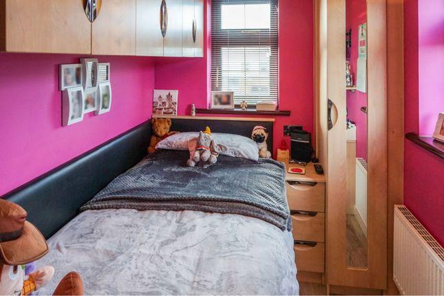 Bedroom Two of Silverthorne Lane, Cradley Heath B64