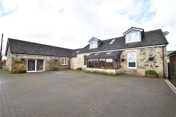 Thumbnail Property for sale in Birkenshaw Road, Glenboig