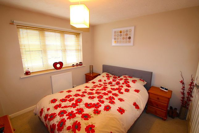 Master Bedroom of Jewsbury Way, Thorpe Astley, Braunstone, Leicester LE3
