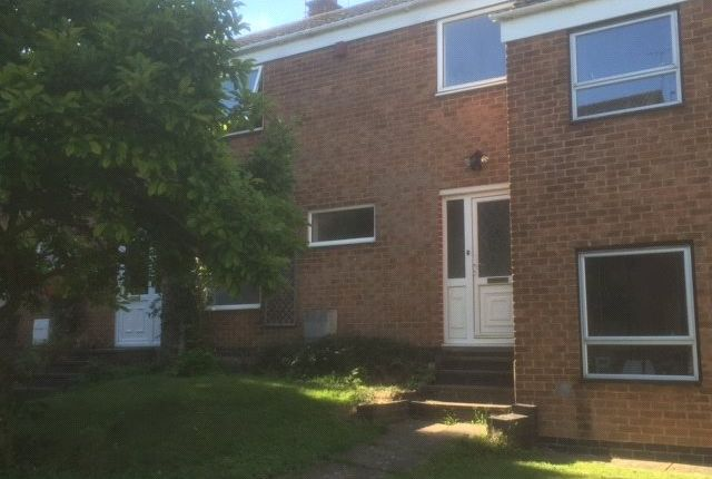 Thumbnail Terraced house to rent in Westmorland Road, Wyken, Coventry, West Midlands