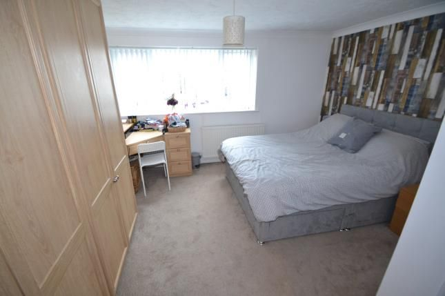 Master Bedroom of Firdale Avenue, Rushden, Northamptonshire NN10