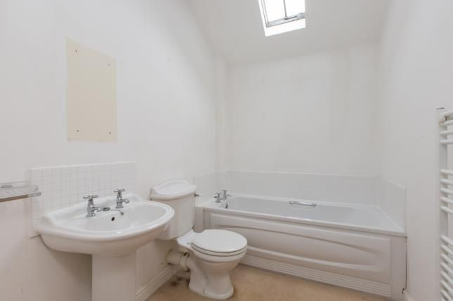 Bathroom of Congleton Road, Sandbach, Cheshire CW11